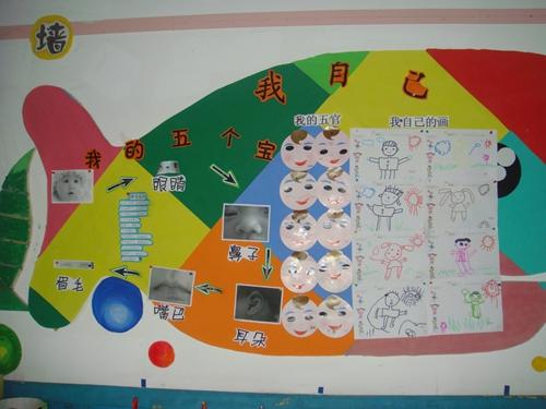 七彩阳光幼儿园